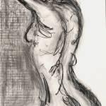"""Sienna"" by PatriciaForbesArt"