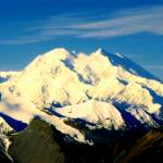 """Mt. McKinley"" by rayjacque"
