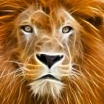 """Fire Lion"" by Alderminster"