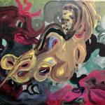 """Night Demons"" by LesaFisher-Artworks"
