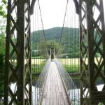 """Bridge at Betws y Coed, North Wales"" by nemosphotography"