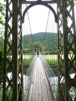 Bridge at Betws y Coed, North Wales