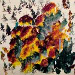 """Explosion"" by LesaFisher-Artworks"
