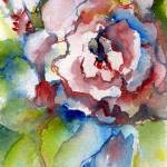 """Flowers - Watercolor"" by melaniepaulson"
