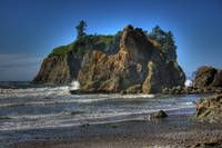0108 Ruby Beach Washington
