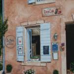 """A shop in Gordes"" by cgcinc"
