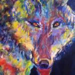 """""""CHERRY WOLF"""" by kathymbrady"""