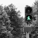 """Berliner crossing"" by ndjphotography"