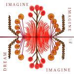 """""""Imagine Dream"""" by thirdeyeimage"""