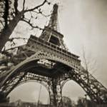 """Tour Eiffel"" by susseau"