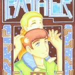 """Father"" by JJSketch"