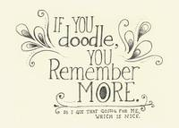 If you Doodle....