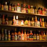 """Hot Sauce Collection"" by chesman"