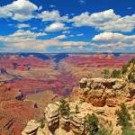 """grand canyon vista"" by lwoodburn"