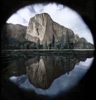 El Capitan, Yosemite Valley by WorldWide Archive