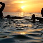 """Cayman Sunset II"" by samoc7"