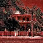 """House on the Street"" by EnjoyART"