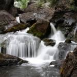 """""""Longslide Falls"""" by JoJarvis"""