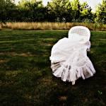 """petticoat sits alone"" by jodeswarte"