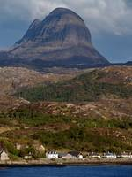 Suilven & Lochinver