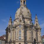 """Frauenkirche Dresden"" by pato_milan"