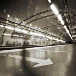 """""""Porte de Clichy"""" by susseau"""