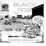 """cover"" by blackfox7"