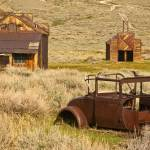 """""""Bodie, CA."""" by me_tobster"""