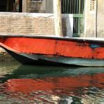 """Venice Boat 1"" by millsware"