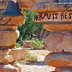 """""""hermits rest arch"""" by lwoodburn"""
