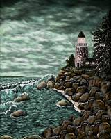 Madelines Lighthouse