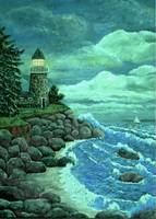 Jerry's Lighthouse