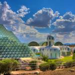 """Biosphere 2"" by NjordPhotography"