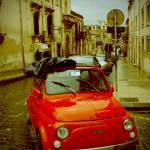 """An Italian Classic"" by majorlight"