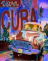 CUBAN BUICK BY AES
