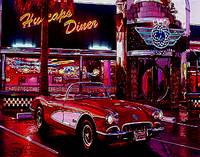 VETTE AND DINER BY AES