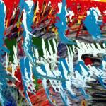 """""""Iceberg"""" by LesaFisher-Artworks"""