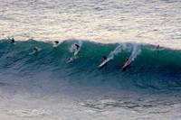 hawaii surfing pinballs