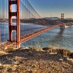 """Golden Gate Bridge HDR 2"" by mattdevino"