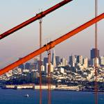 """Golden Gate San_Francisco_08_ 23 (1)"" by mattdevino"