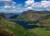 Buttermere & Crummock Water