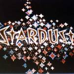 """Stardust Hotel Sign only"" by memoriesoflove"
