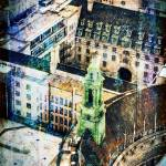 """""""London from Above"""" by annayanev"""