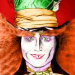"""Mad Hatter"" by Stormswept"