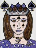 Queen of Spades