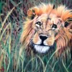 """Ruler Of The Serengeti"" by CarolMcCarty"