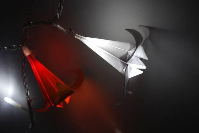 origami led에 대한 이미지 검색결과