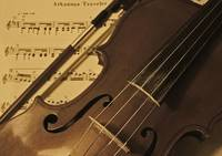 my fiddle