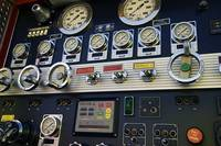Fire Engine Control Panel 2, Colorado