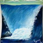 """wave"" by kjgordon"